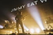Jimmy Eat World at WaMu Theater in Seattle, WA on June 19, 2019 (Photo: Sunny Martini).