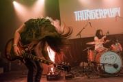 Thunderpussy at Neumos (Photo- Christine Mitchell)