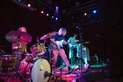 bod at Neumos (Photo- Christine Mitchell)