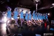 Thunderpussy at NYE at The Showbox (Photo by Alex Crick)