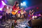 Thunderpussy NYE at The Showbox (Photo- Christine Mitchell)