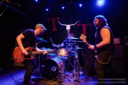 Van Eps at The Tractor Tavern (Photo: Jared Ream)