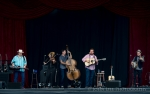 Alison Krauss and Union Station performs at Marymoor Park. (Photo: John Lill)