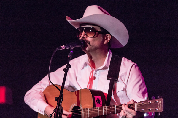 Brent Amaker and The Rodeo @ The Triple Door -11/21/2012 (Photo By Greg Roth)