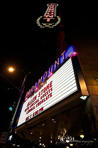 Lemolo and Choklate Live at The Paramount – 12/7/12 (Photo By Mocha Charlie)