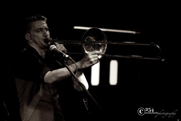 Seattle WAVE Radio Jammin' Challenge 2012 (Photo by Mocha Charlie)