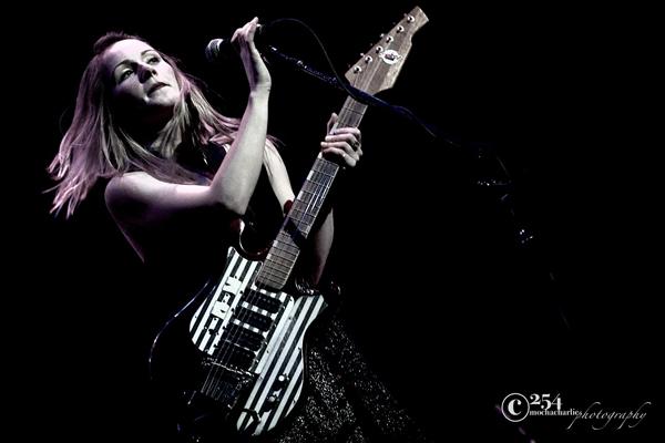 Lemolo Live at The Paramount – 12/7/12 (Photo By Mocha Charlie)