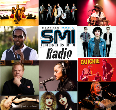 SMI Radio – Christmas Photo