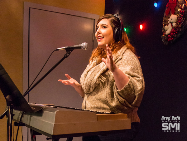 Mary Lambert (Photo by Greg Roth)