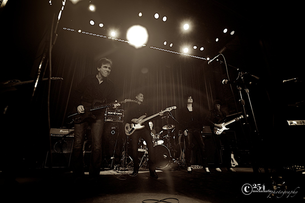 Play it Forward 3 @ The Neptune Theatre 1/20/13: Heart by Heart (Photo by Mocha Charlie)