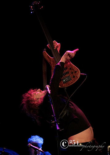 Play it Forward 3 @ The Neptune Theatre 1/20/13: Lynn Sorensen (Photo by Mocha Charlie)