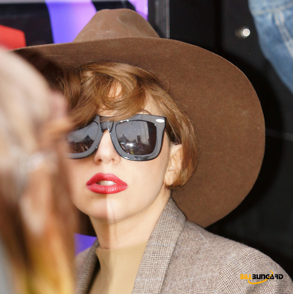 Lady Gaga @ Tacoma Fundraising Event (Photo by Bill Bungard)