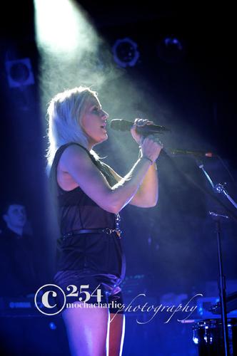 Ellie Goulding Live @ Showbox Sodo – 2/4/13 (Photo by Mocha Charlie)