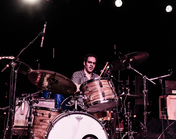 Campfire Ok Live @ Showbox at The Market – 2/17/13 (Photo by Greg Roth)