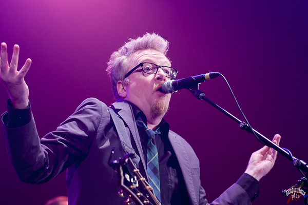 Flogging Molly Live @ The Paramount – 3/12/13 (Photo by Dan Rogers)