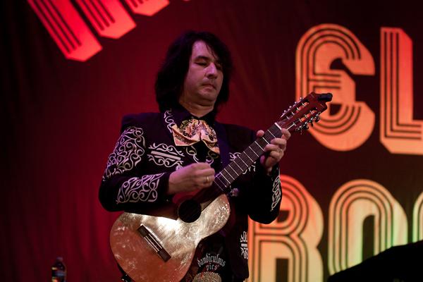 Mariachi El Bronx Live @ The Paramount – 3/12/13 (Photo by Dan Rogers)