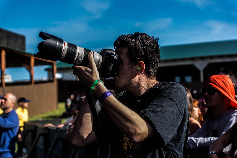 Sasquatch! 2013 Day 3 Photographer Alex Crick: Photo by Greg Roth