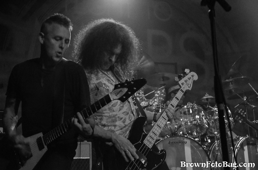 Flight to Mars Live at Showbox @ The Market – 5/10/13 (Photo by Arlene Brown)