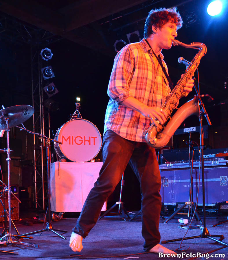 They Might Be Giants & Moon Hooch Live @ Showbox Sodo – 6/12/13 (Photos by Arlene Brown) Edit