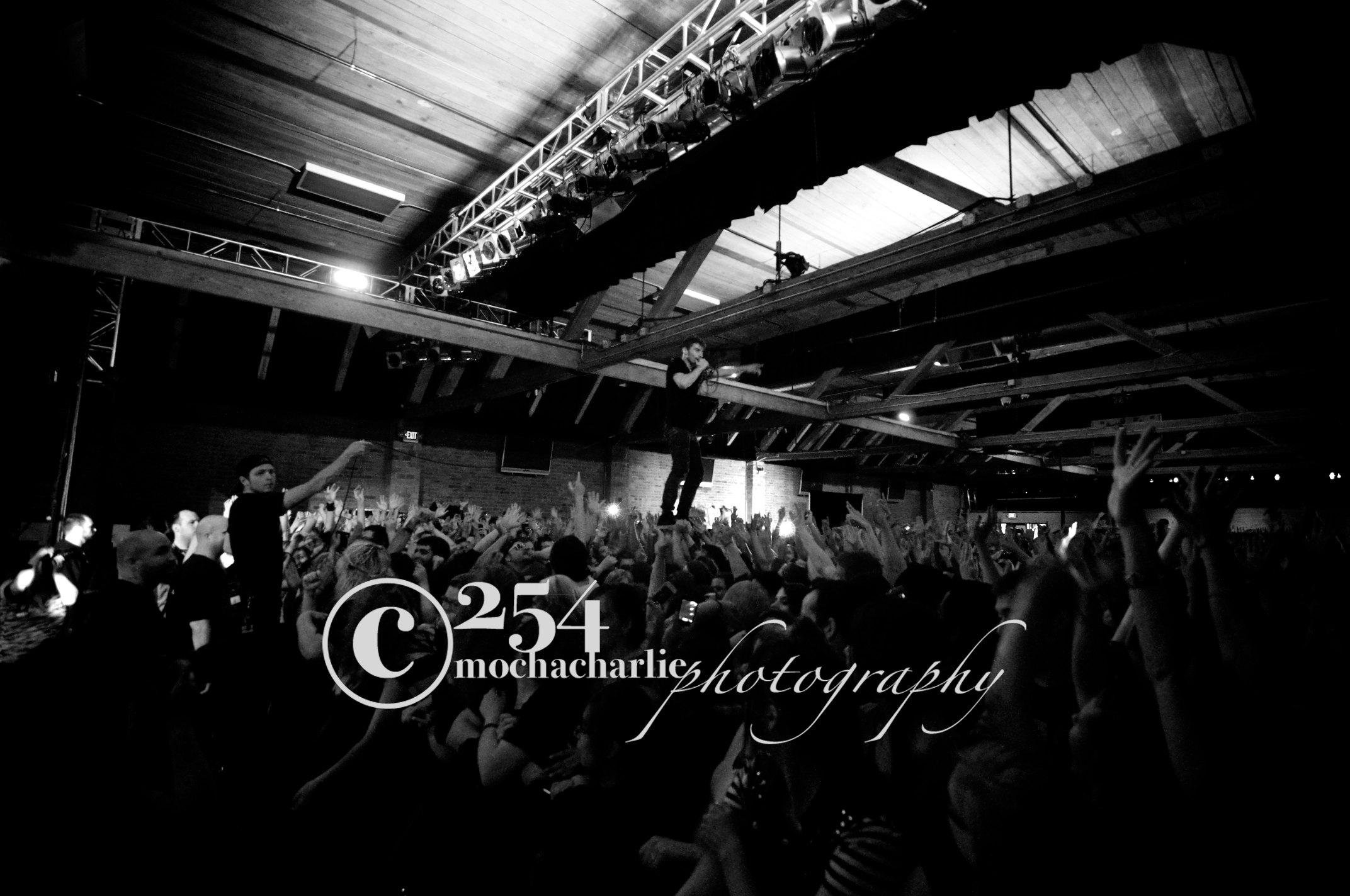 Fall Out Boy / New Politics Live @ Showbox SoDo – 6/19/13 (Photos by Mocha Charlie)