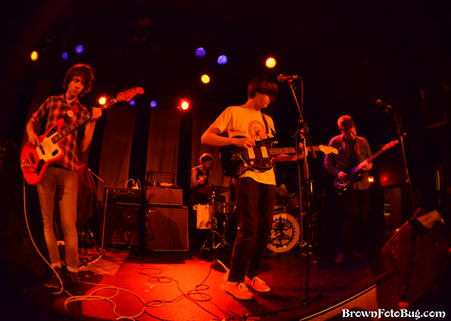 The Shivas & The Dandy Warhols Live at Showbox @ The Market – 6/21 (Photos by Arlene Brown)