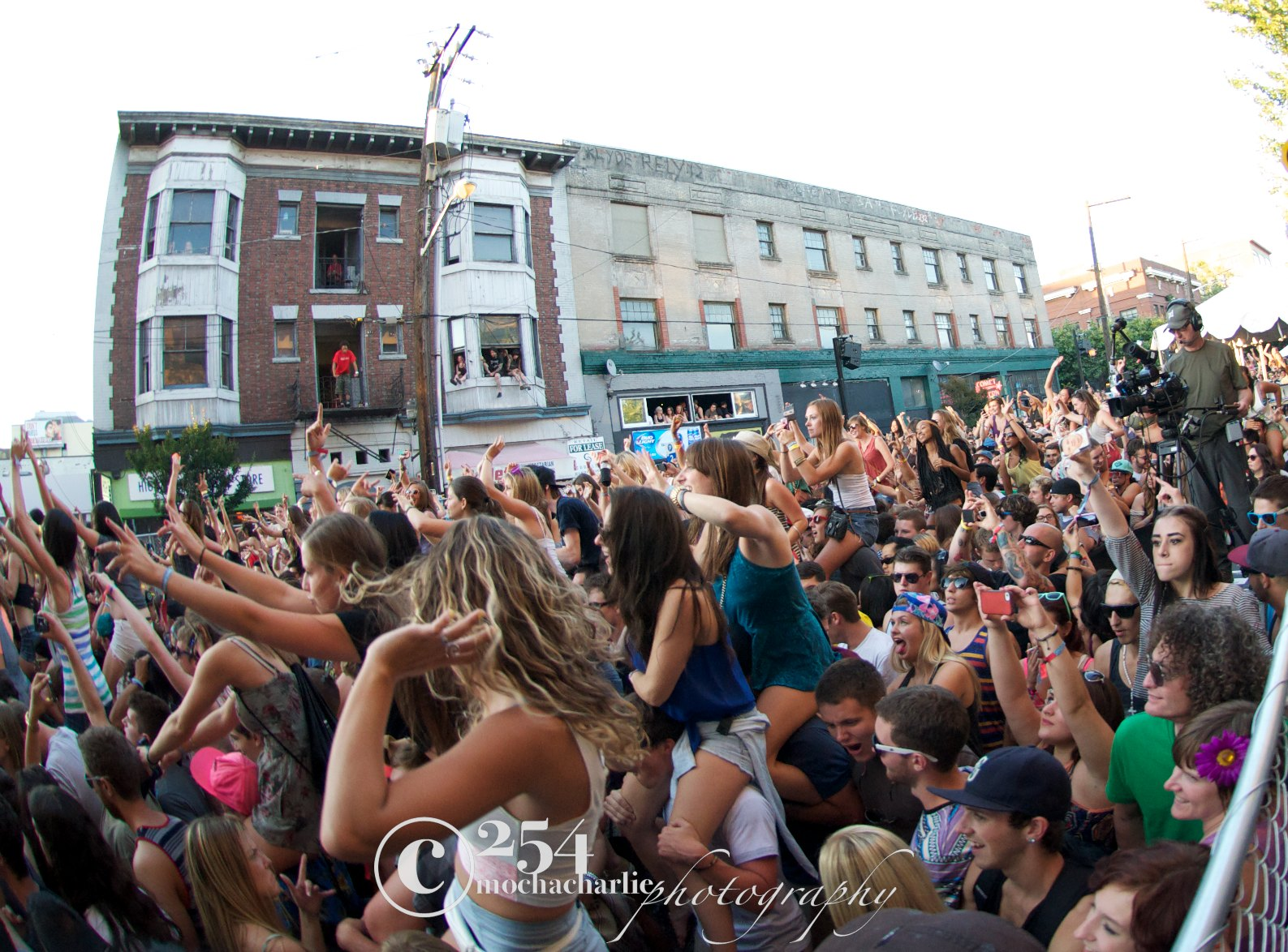 Capitol Hill Block Party 2013: Days 1 & 2 (Photo by Mocha Charlie)