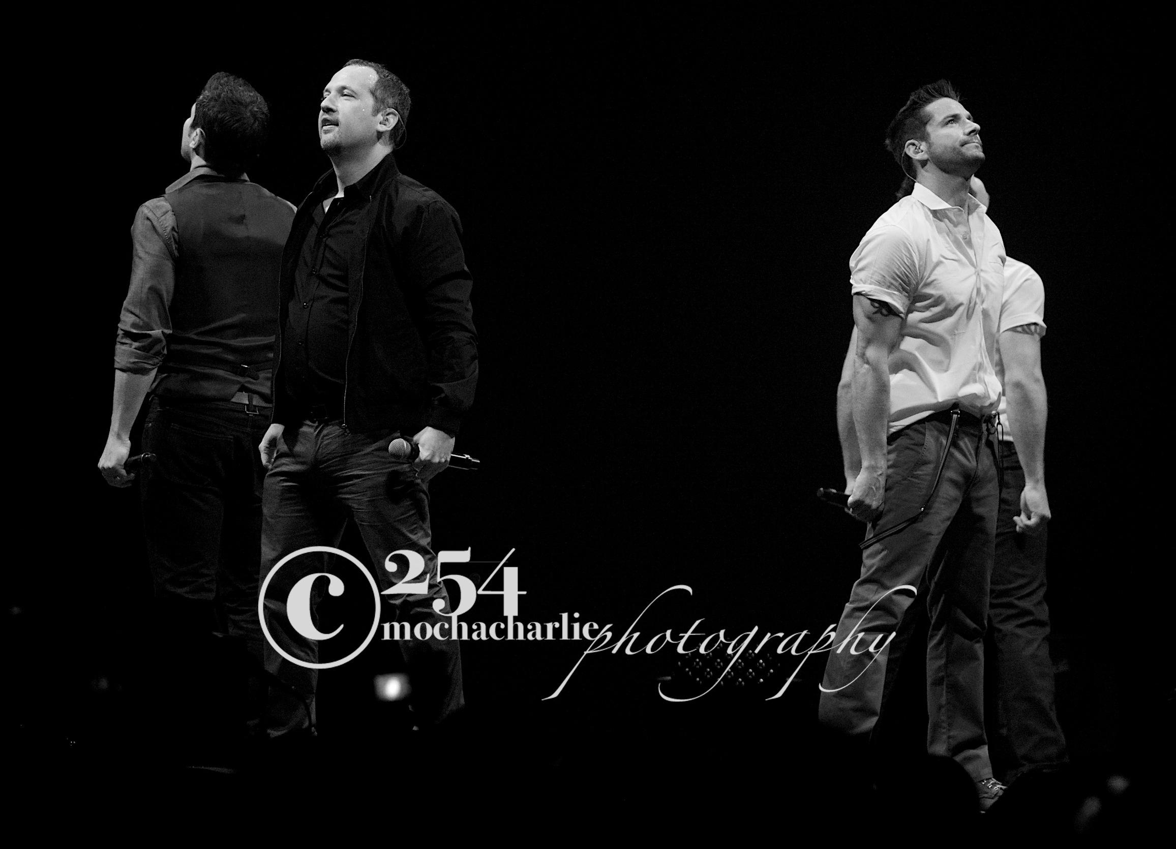 NKOTB Live @ The Tacoma Dome – 7/9/13 (Photo by Mocha Charlie)