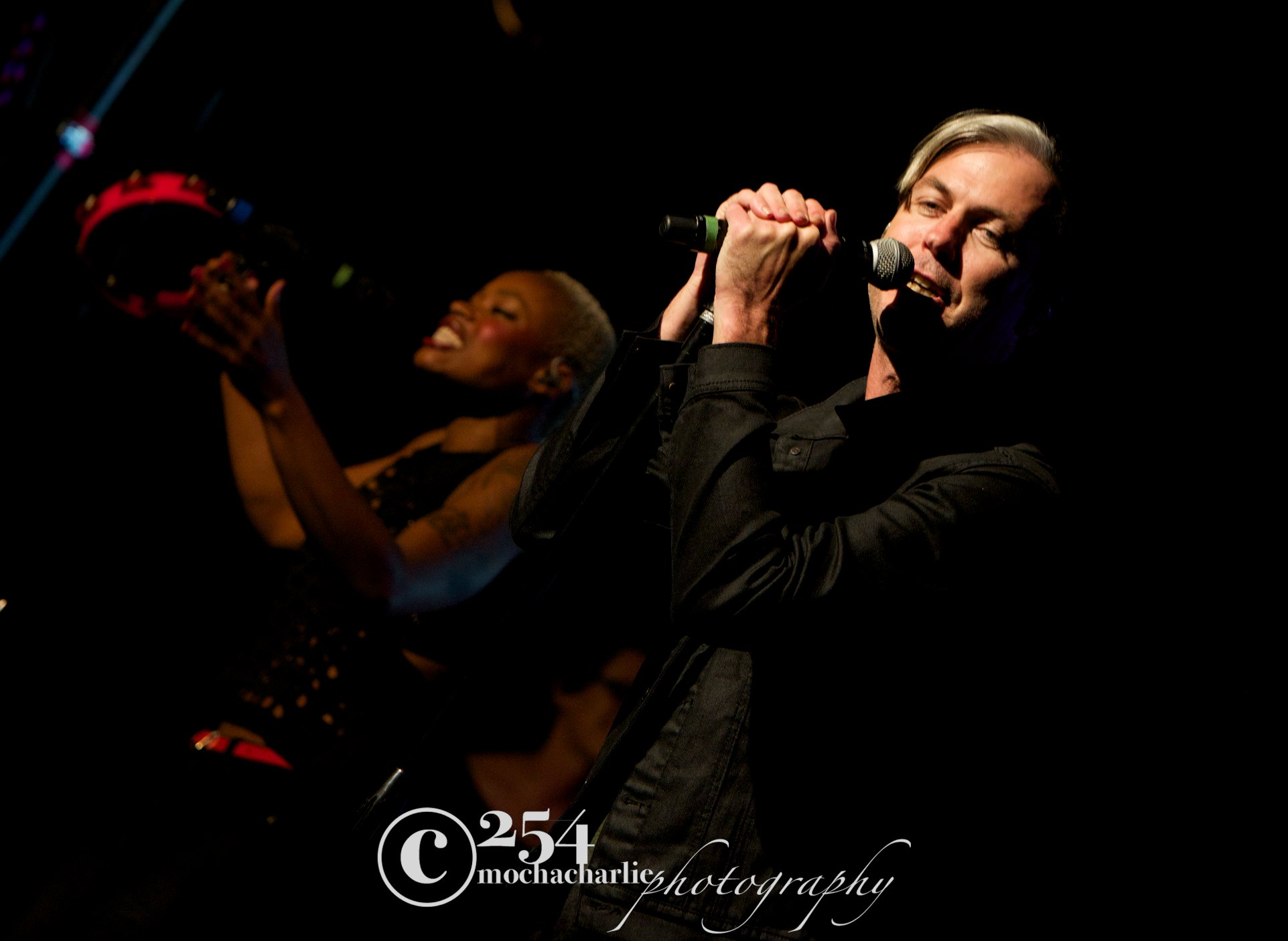 Fitz and The Tantrums Live @ Showbox SODO – 8/9/13 (Photo by Mocha Charlie)
