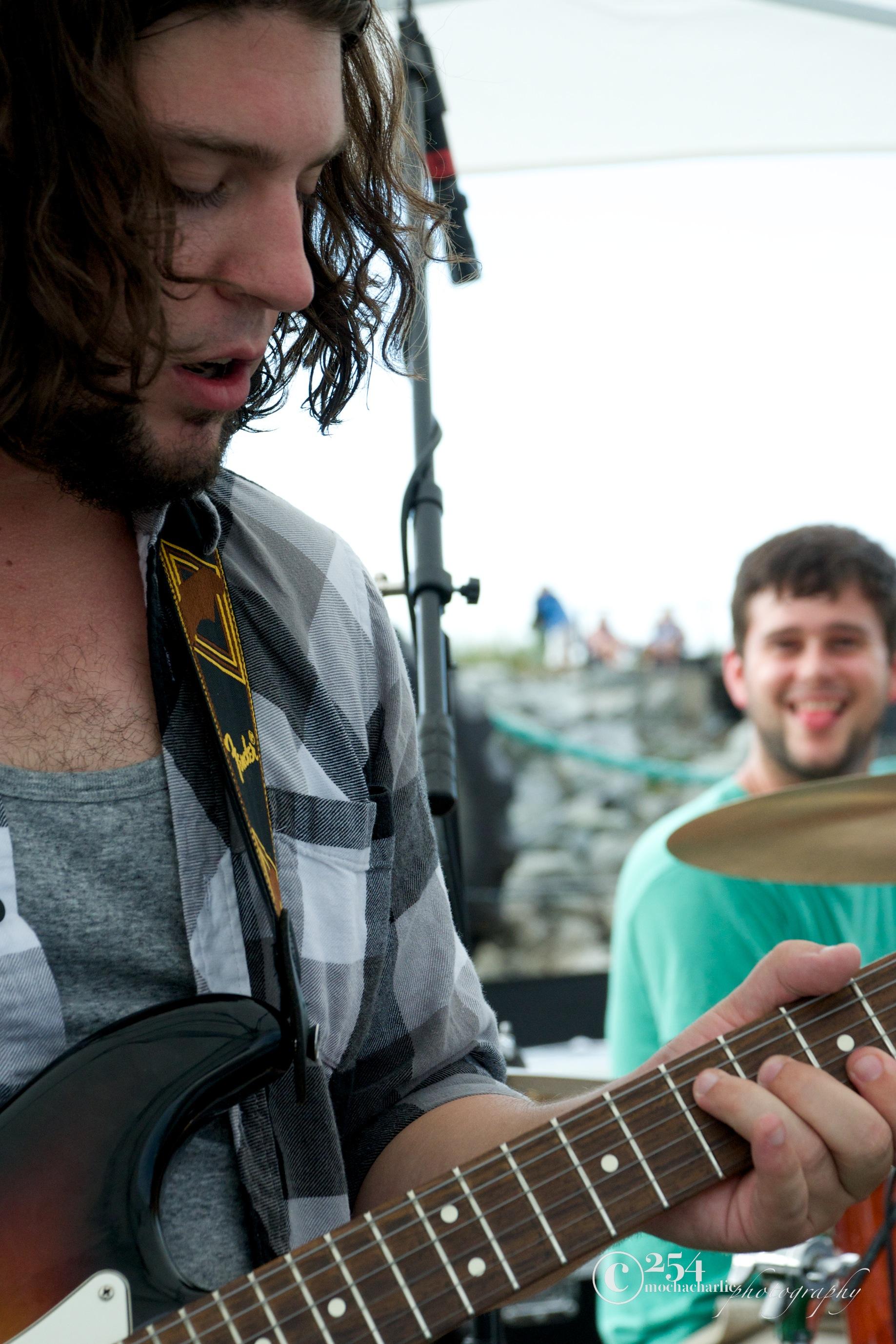 Underwater Music Festival 2013 (Photo by Mocha Charlie)
