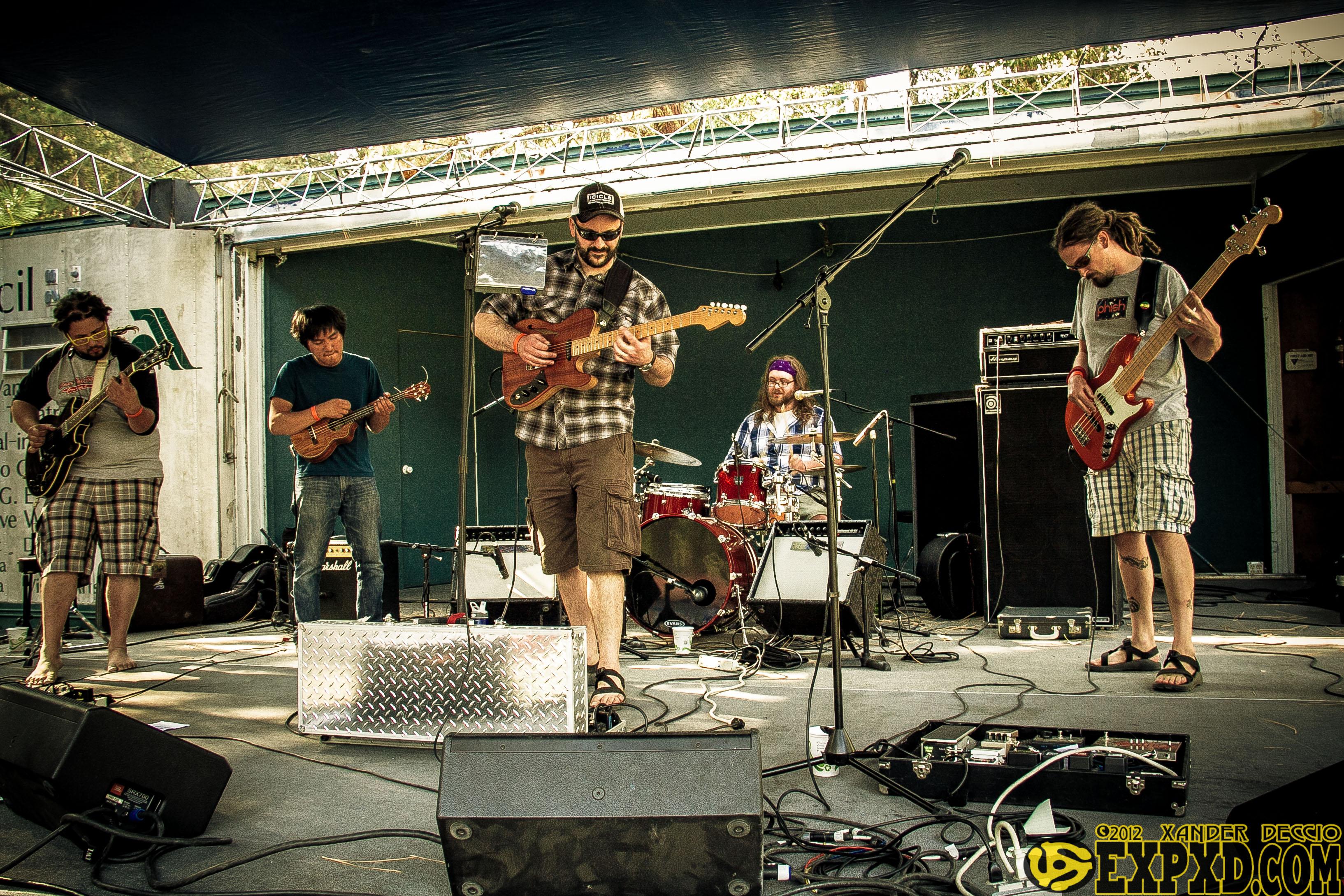 Chinook Fest 2013, Naches, WA (Photo by Xander Deccio)