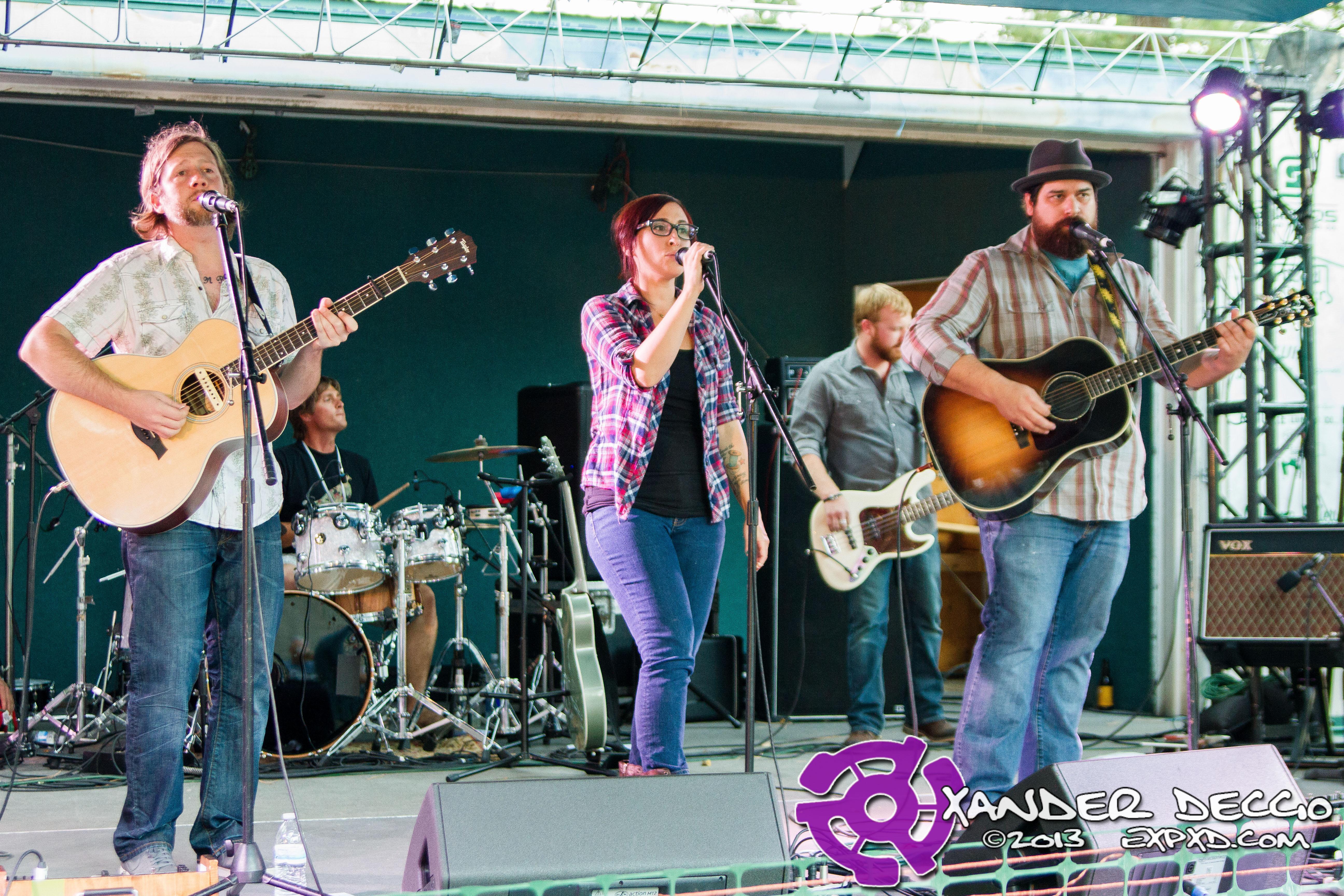 Chinook Fest 2013 Day 1 (Photo by Xander Deccio)