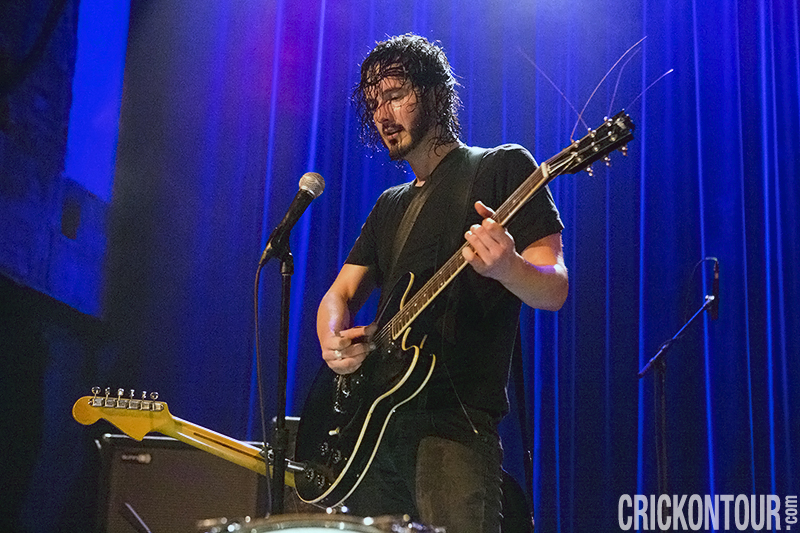 Reignwolf @ Neptune Theatre (Photo by Alex Crick)