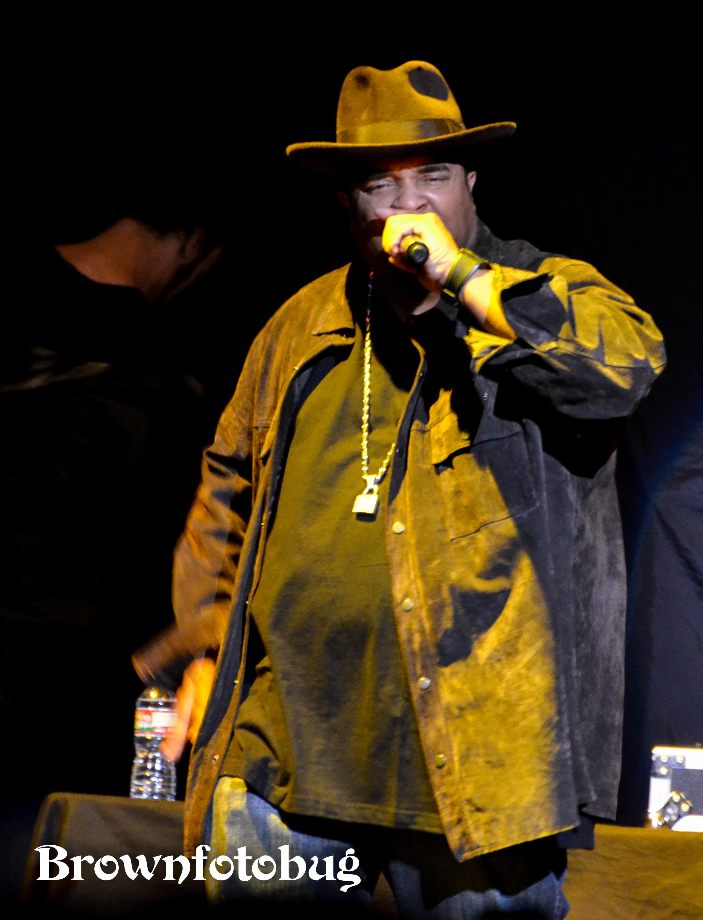 Macklemore & Ryan Lewis at Key Arena – 12/11/13 (Photo By Arlene Brown)