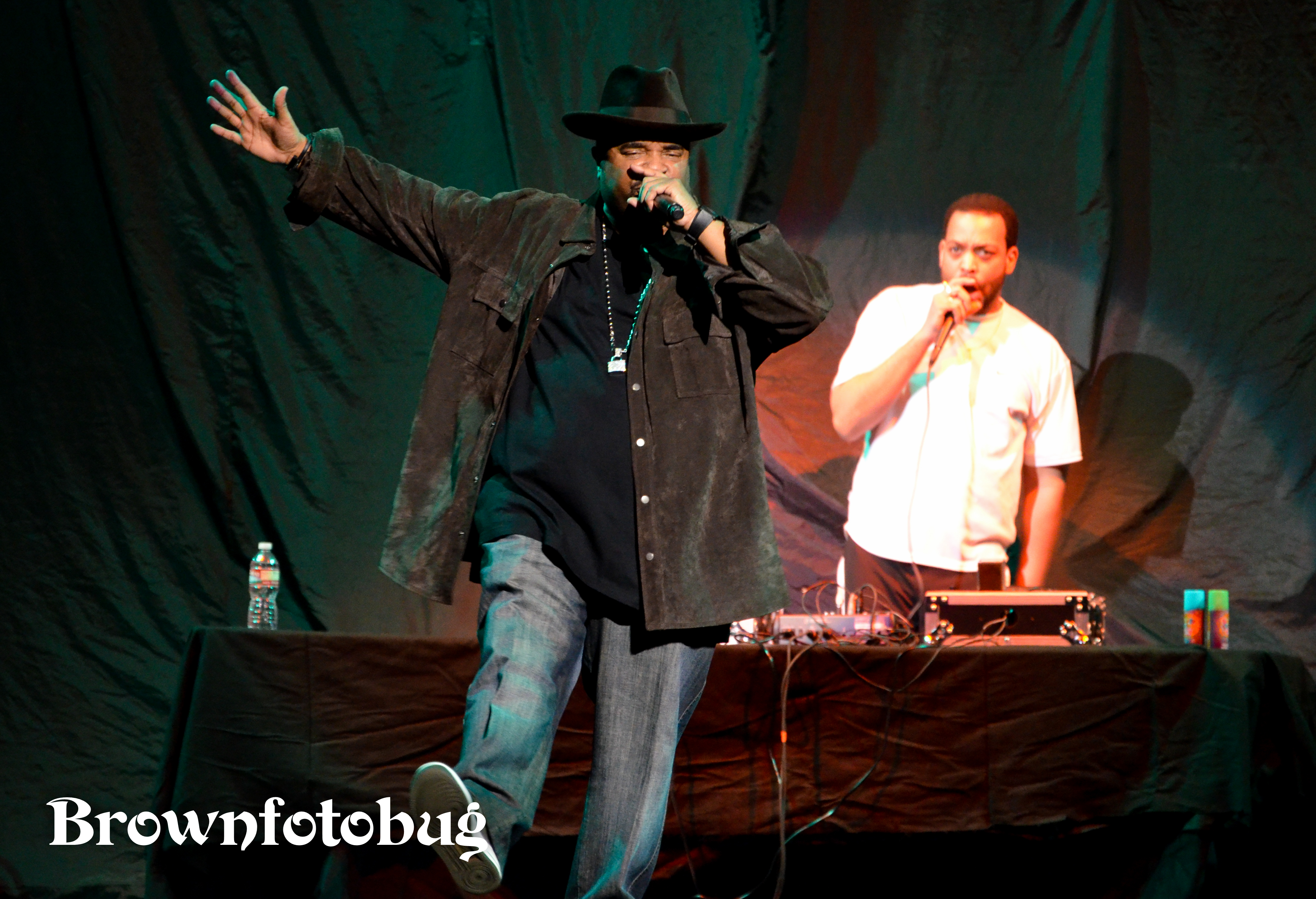 Sir Mix-A-Lot – 12/11/13 (Photo By Arlene Brown)