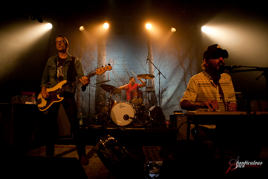 Band of Horses @ Showbox at The Market (Photo by Dan Rogers)
