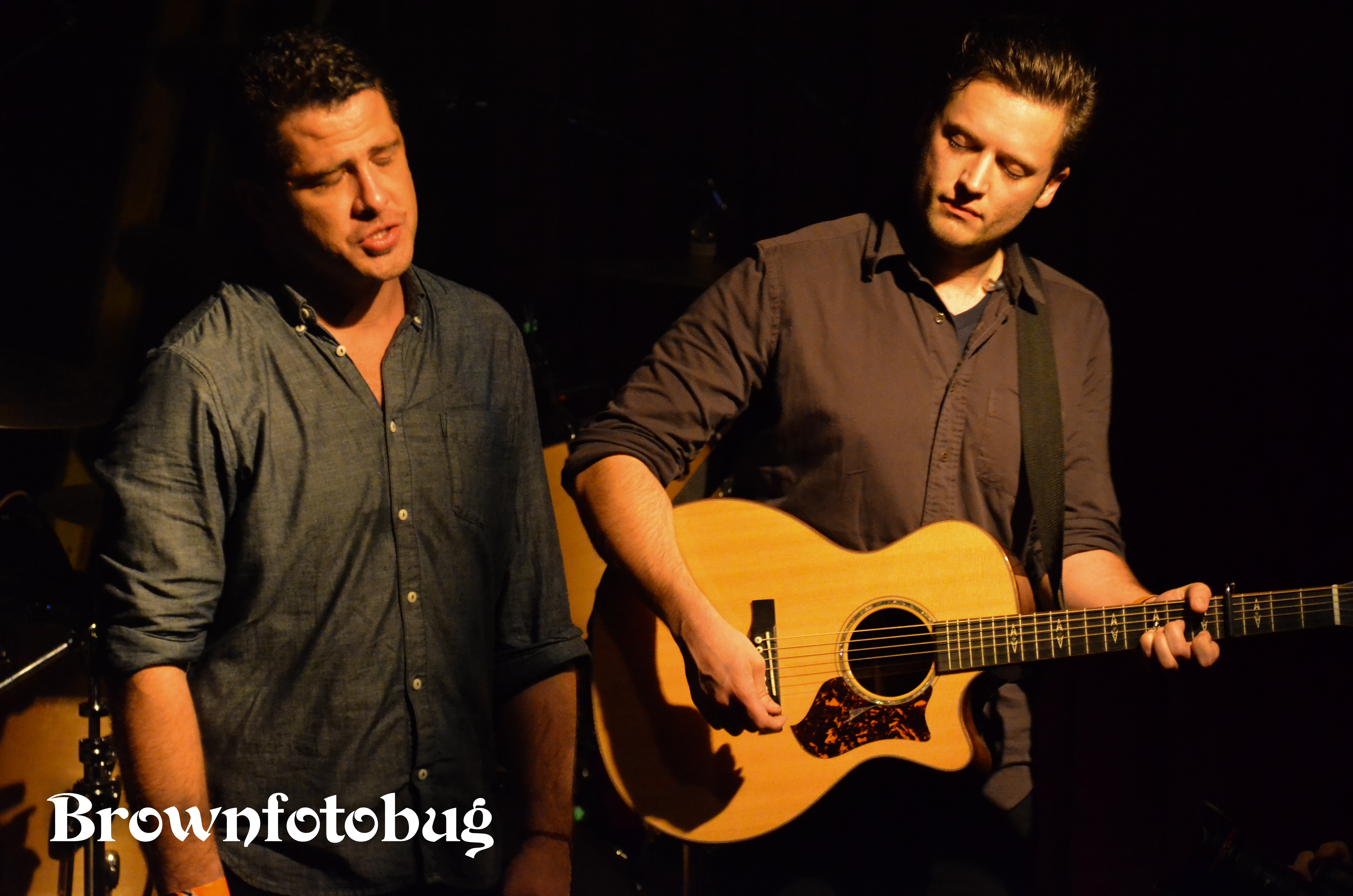 Augustines and My Goodness (Photo by Arlene Brown)