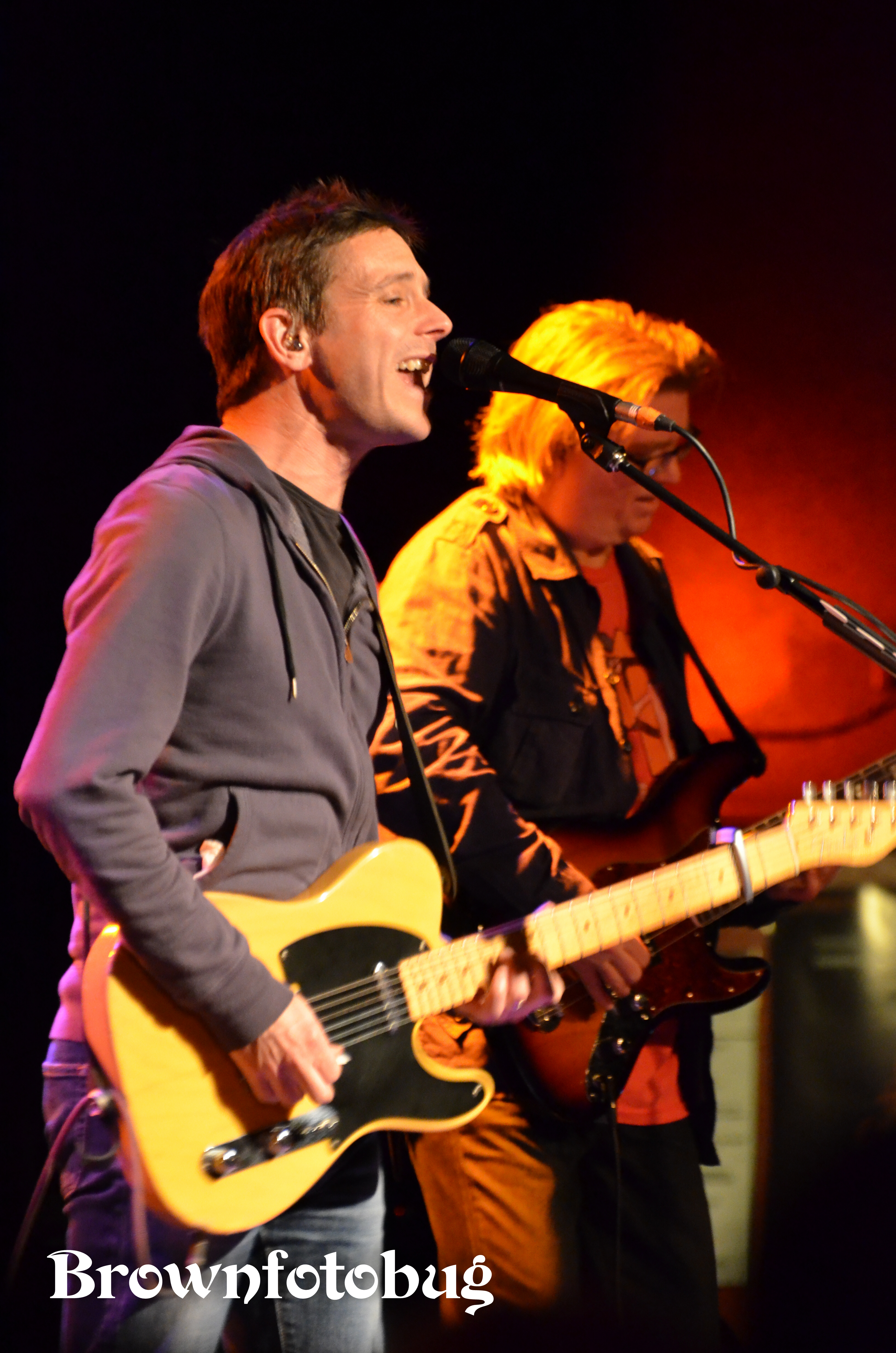 Jonathon Kingham & Toad The Wet Sprocket Live at Showbox @ The Market (Photo by Arlene Brown)