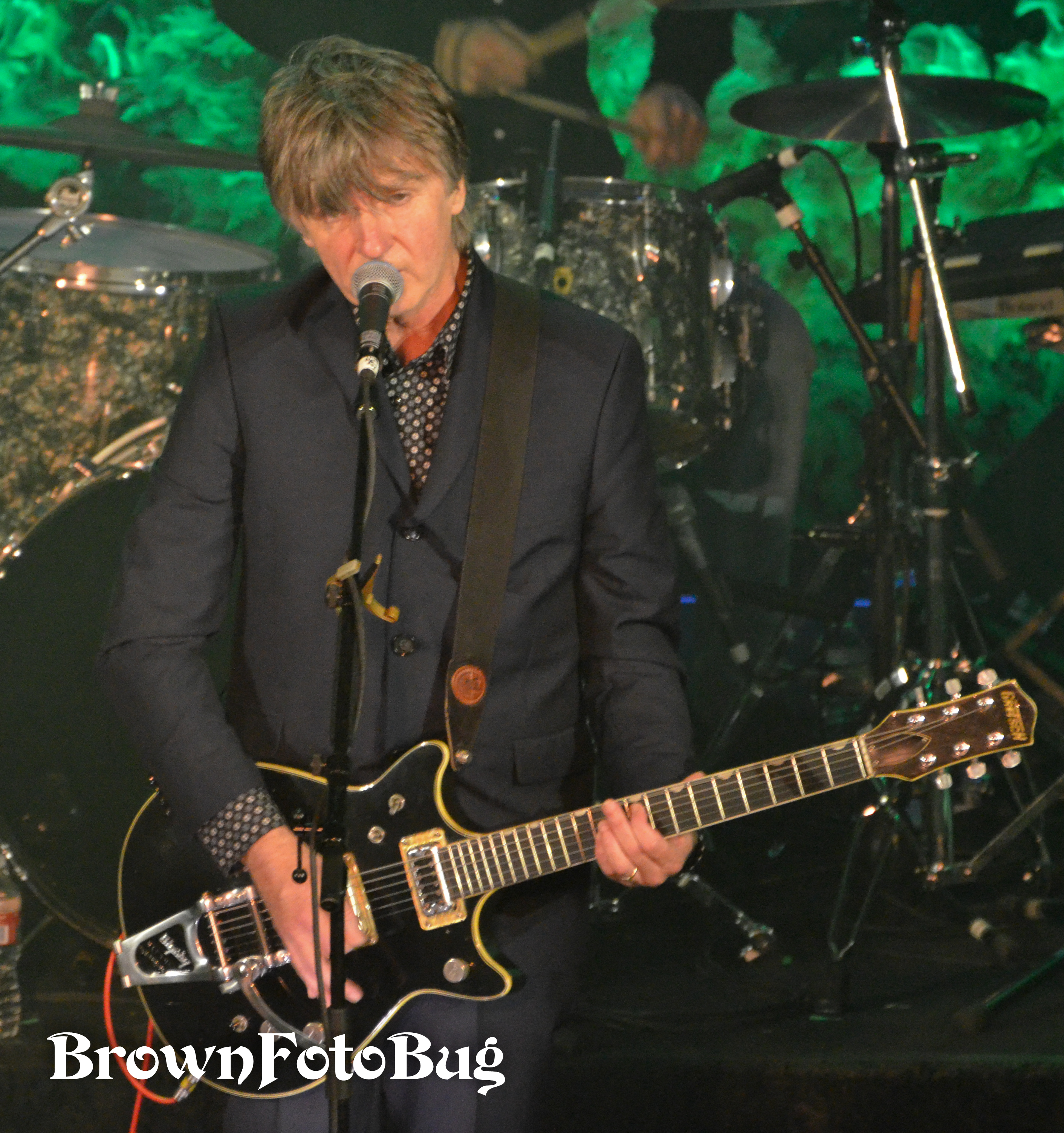 Neil Finn Live at Neptune Theatre (Photo by Arlene Brown)