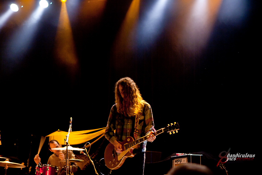 Cheap Girl Live at Neptune Theater (Photo by Dan Rogers)