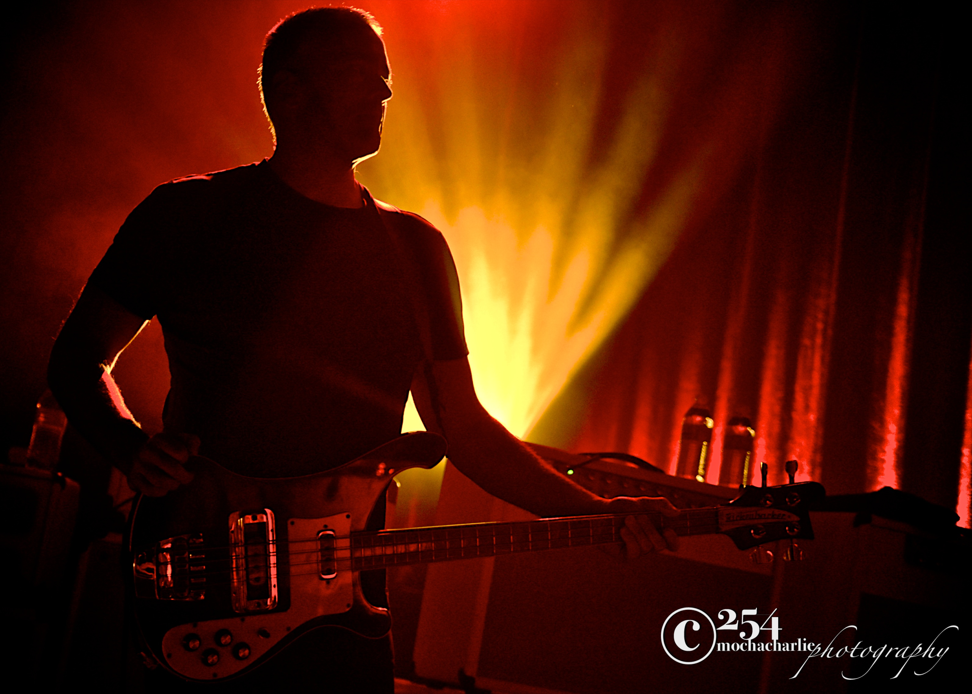 Early Winters, Afghan Whigs Live at Showbox (Photo by Mocha Charlie)