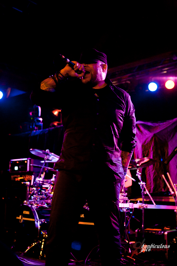 Devil You Know Live at Showbox SoDo (Photo by Dan Rogers)