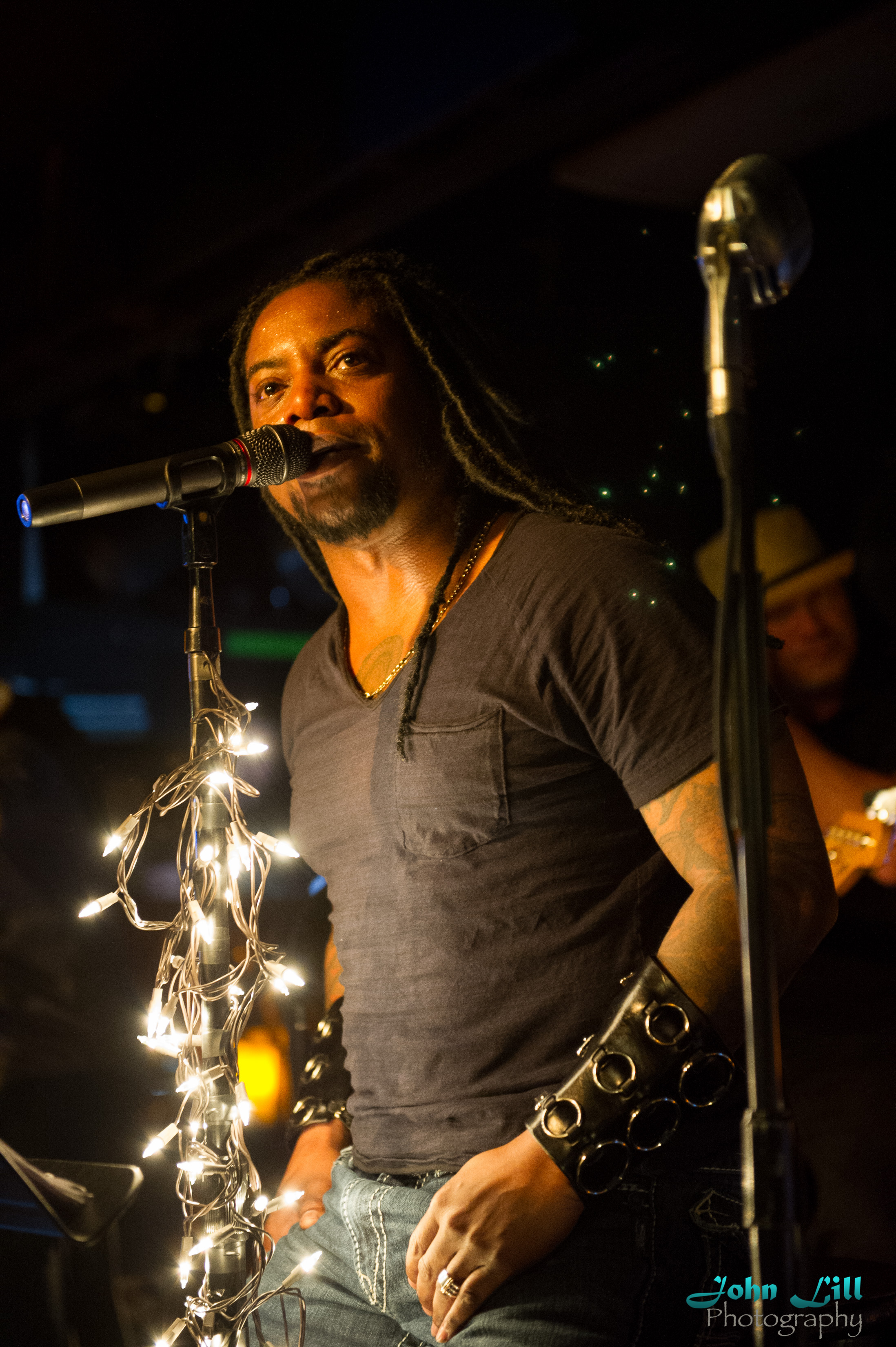 Sevendust Live at El Corazon (Photo by John Lill)