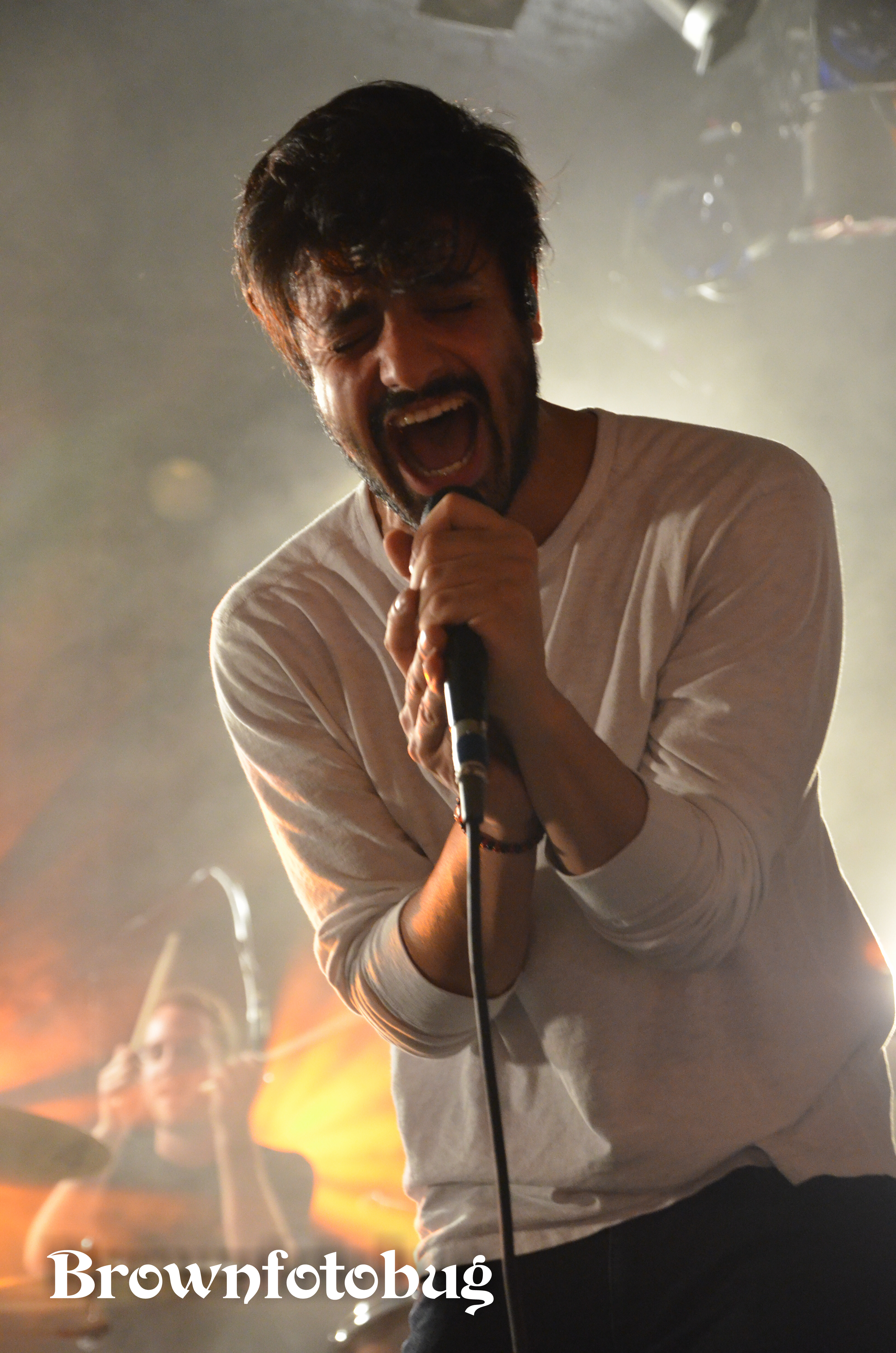 Young the Giant Live at Showbox (Photo by Arlene Brown)