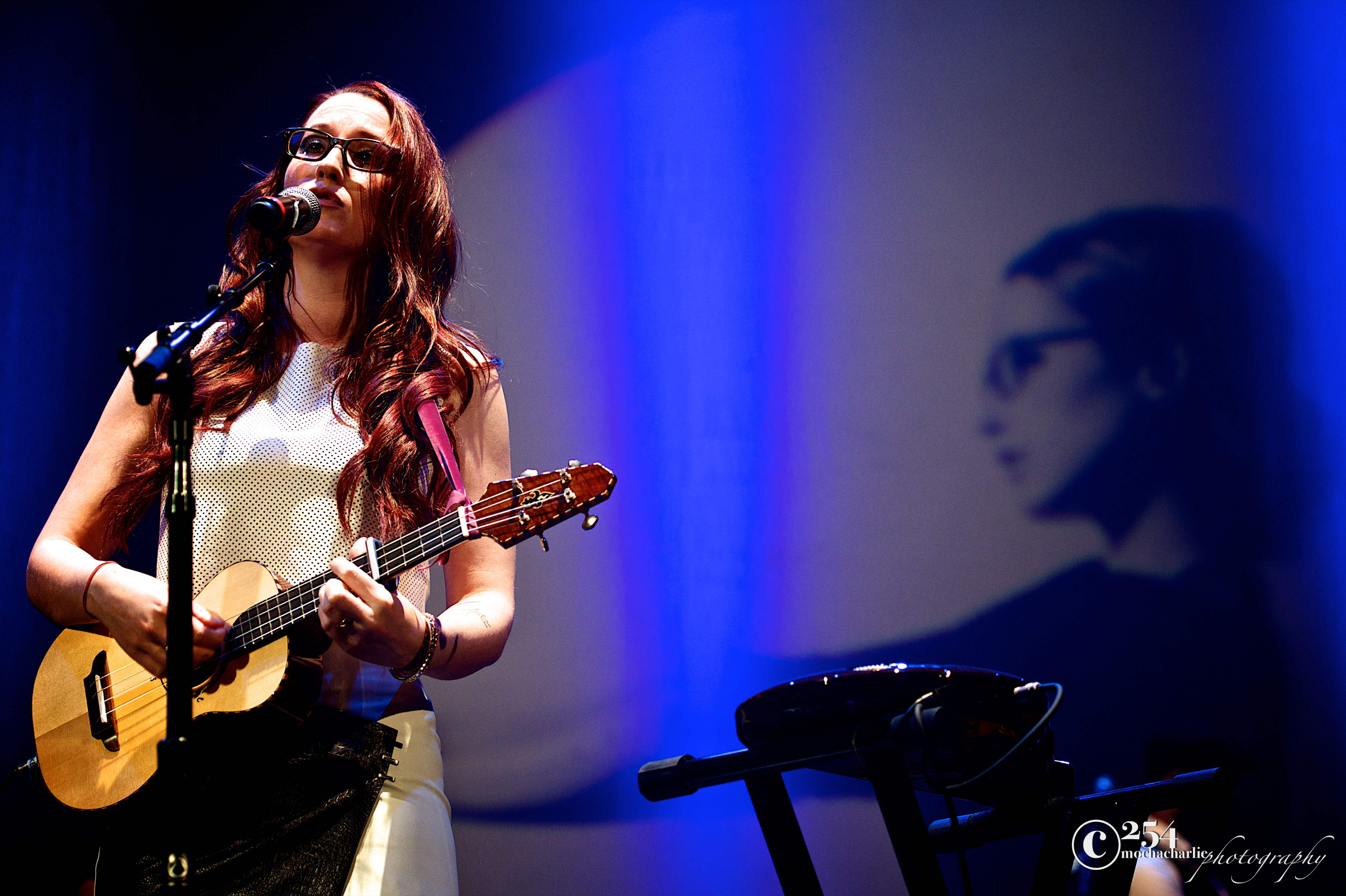 Ingrid Michaelson Live at The Paramount (Photo by Mocha Charlie)