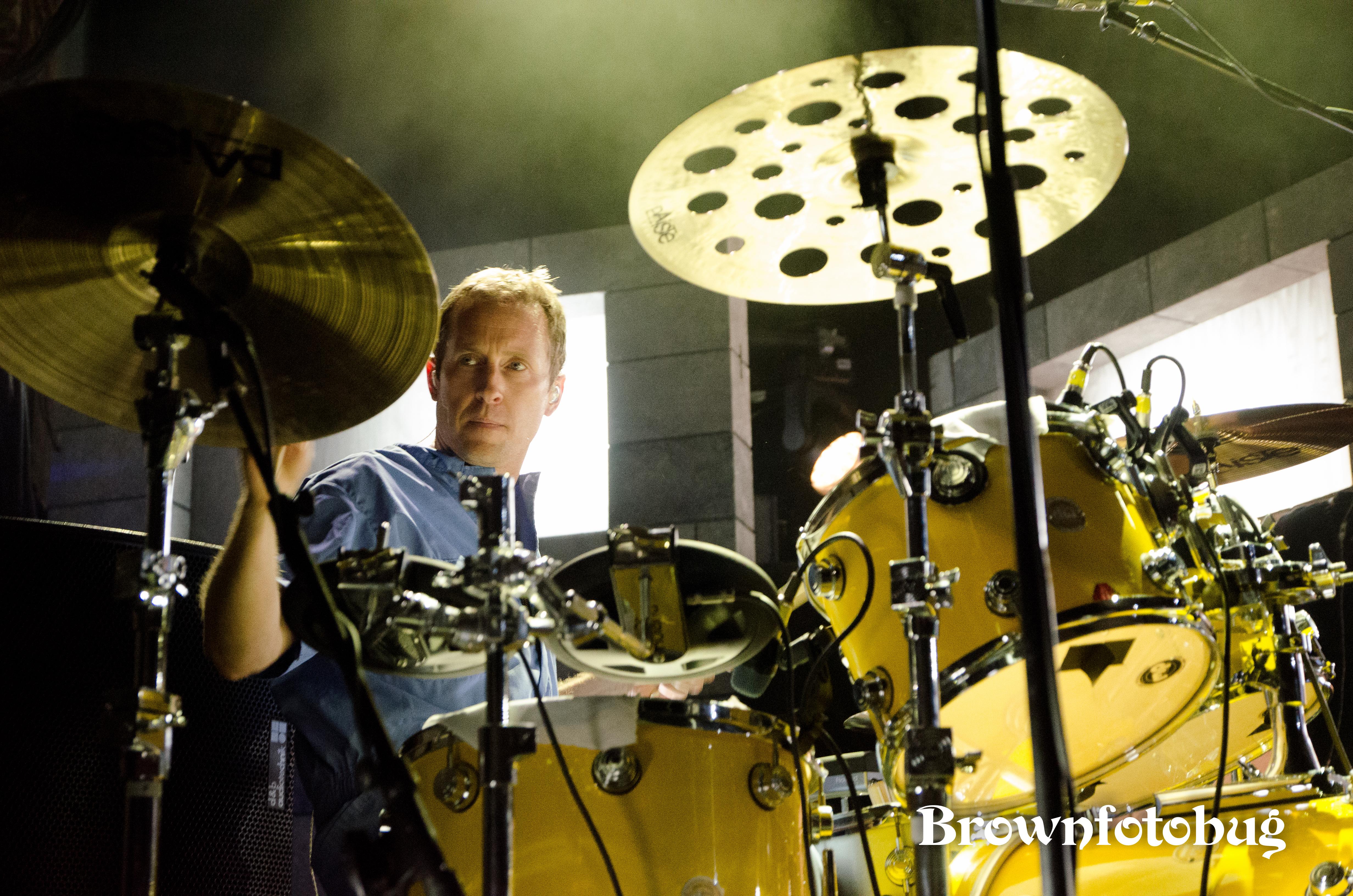 DEVO Live at The Neptune (Photo by Arlene Brown)-39