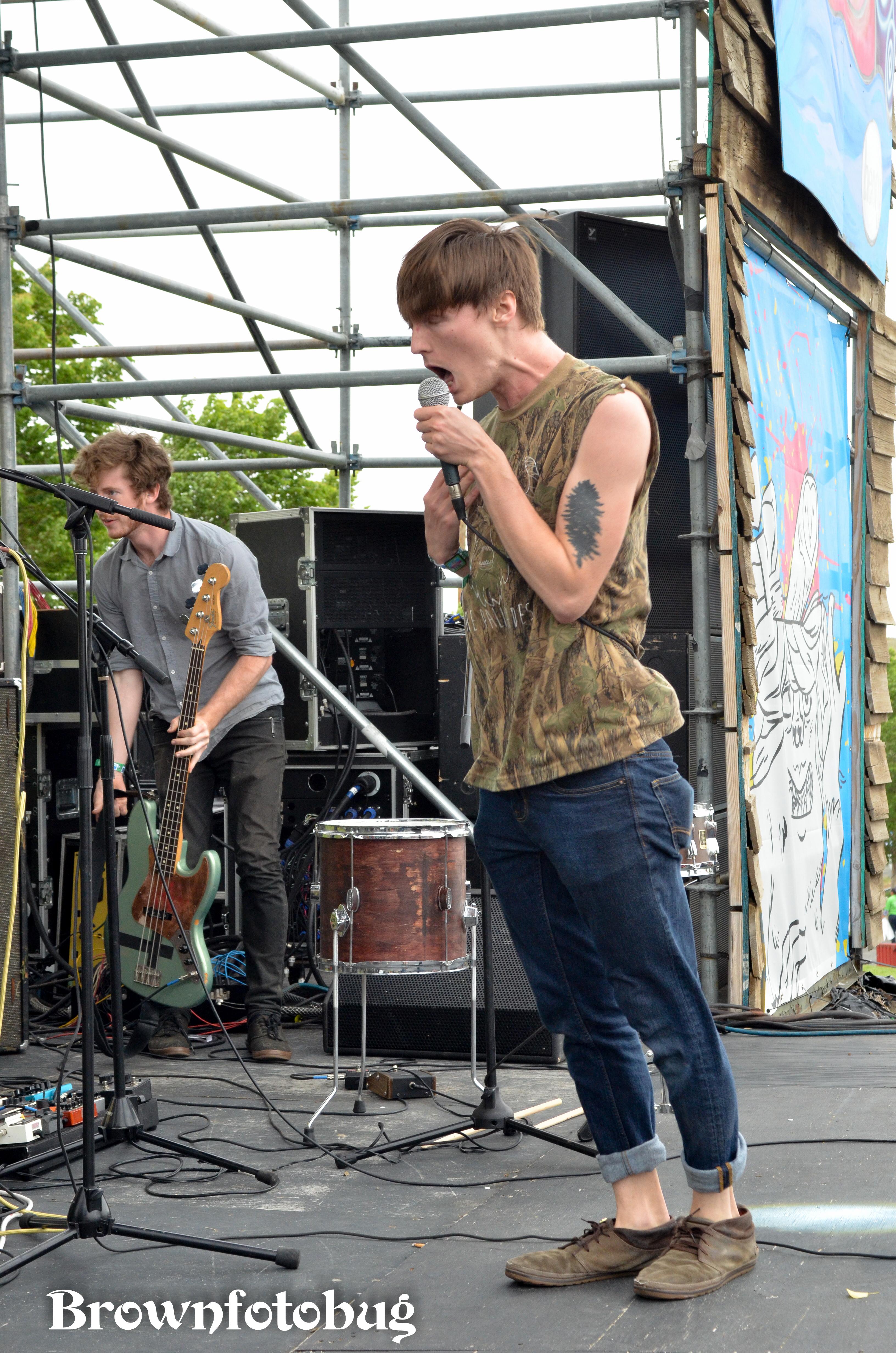 Kithkin Sasquatch! Festival Day 1 (Photo by Arlene Brown)