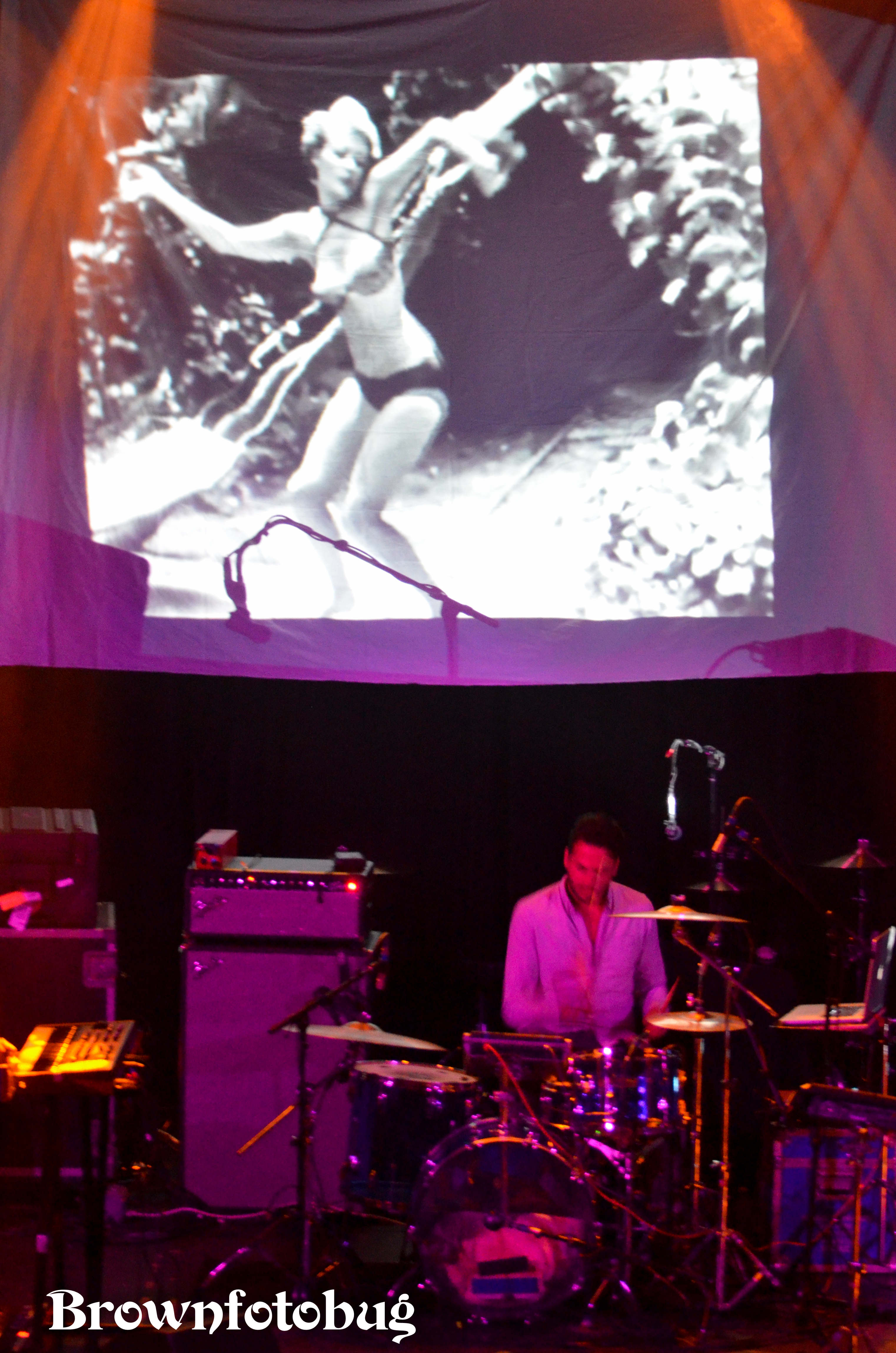 Pillar Point Live at Neptune Theater (Photo by Arlene Brown)
