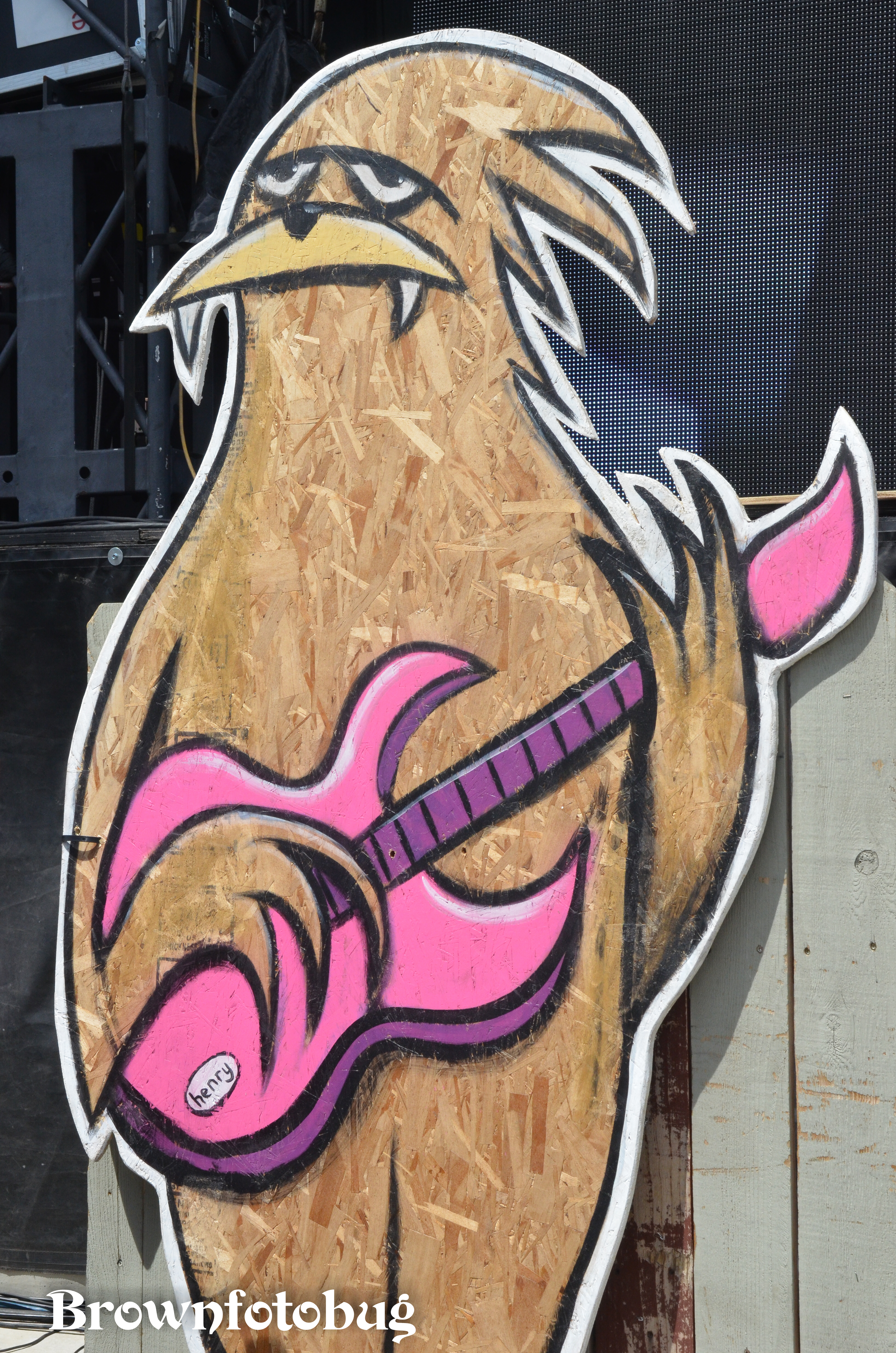 Sasquatch! Festival Day 3 (Photo by Arlene Brown)
