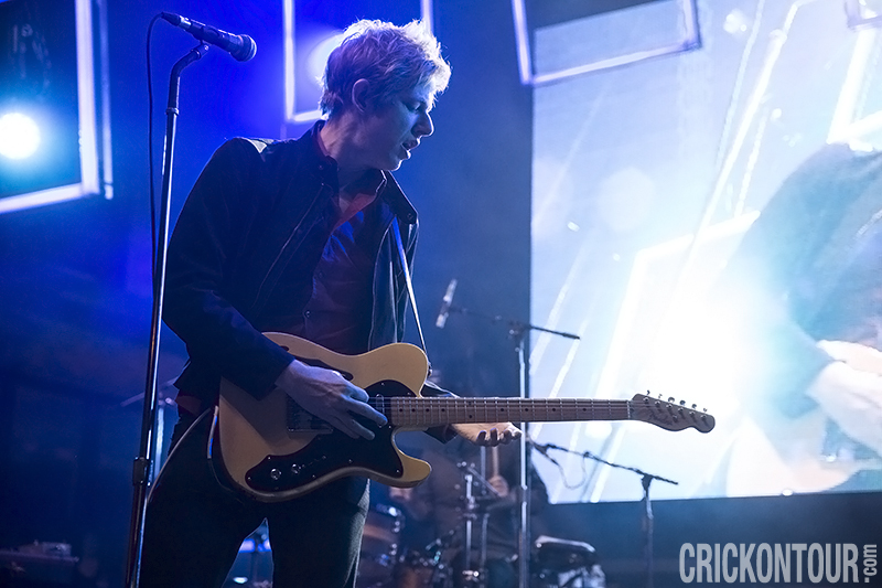 Spoon @ Capitol Hill Block Party (Photo by Alex Crick)