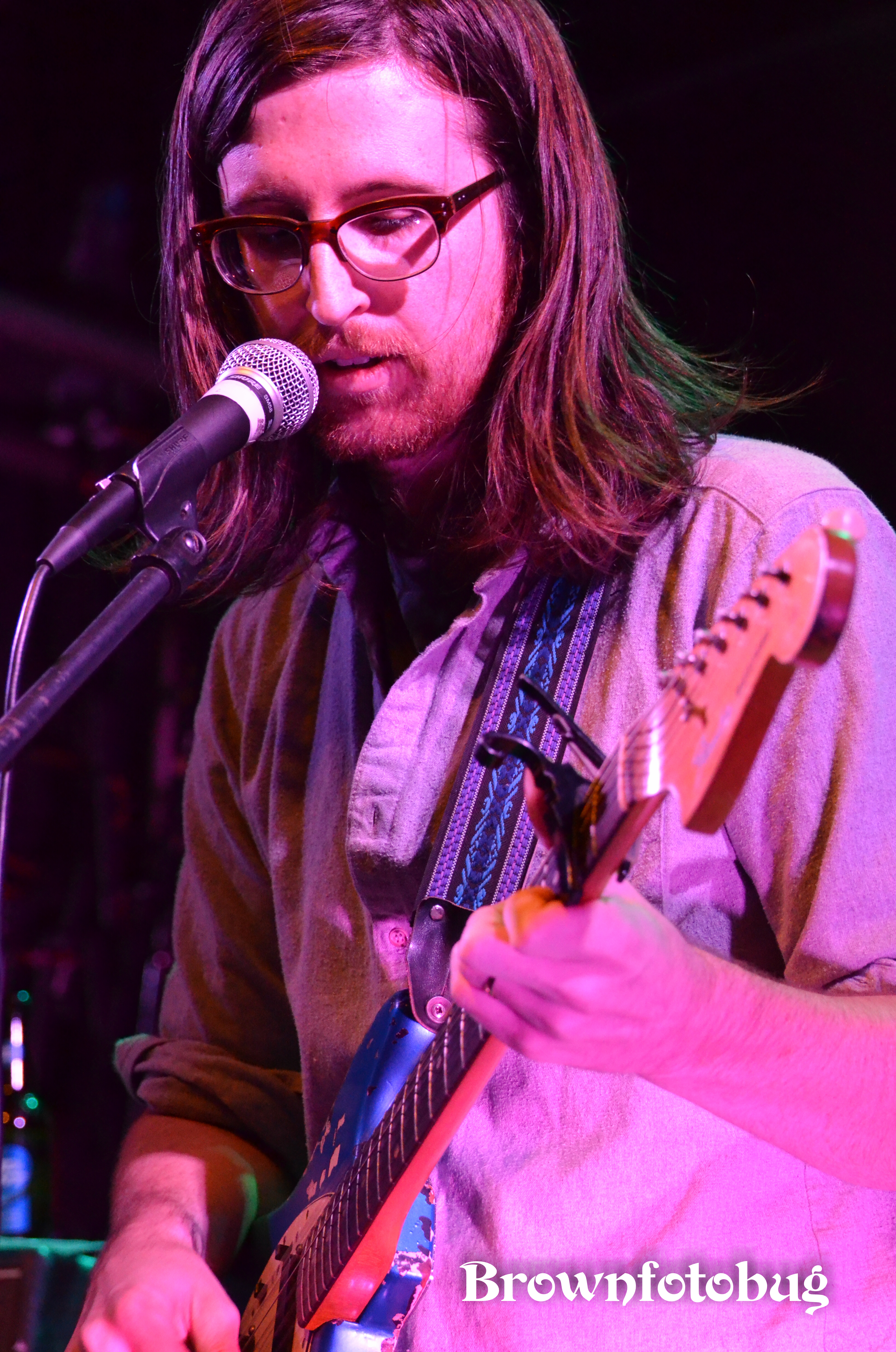 Cabana at the Tractor Tavern (Photo by Arlene Brown)